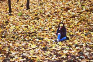 Promenade en forêt de l'Avesnois