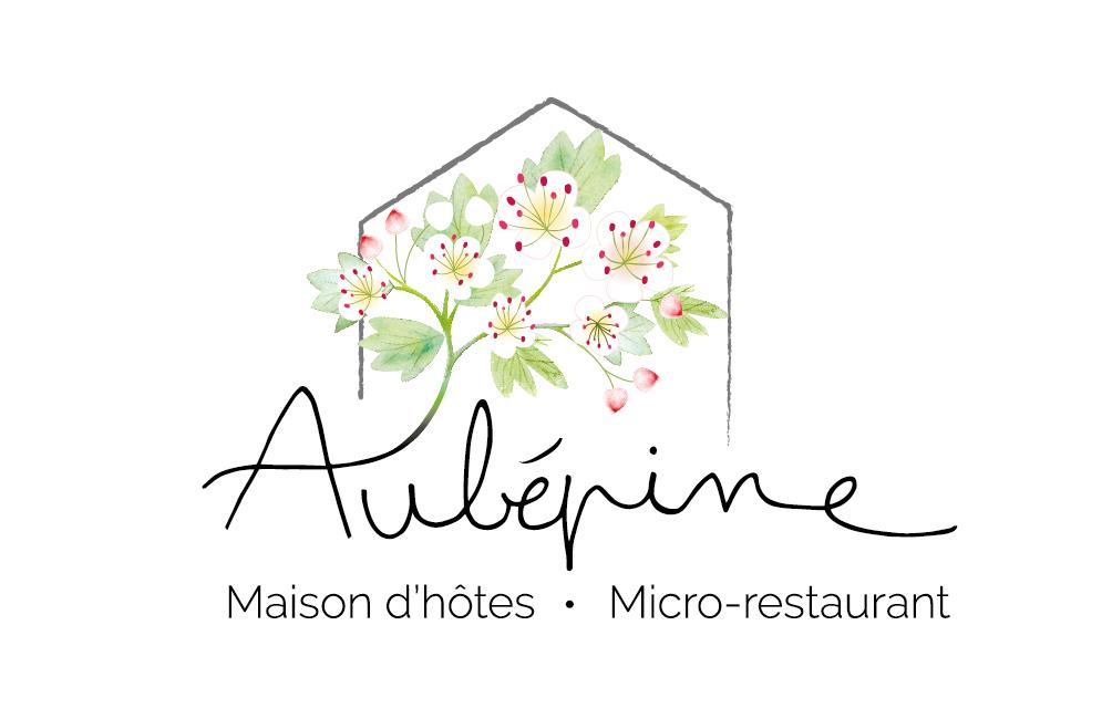 Logo Aubépine