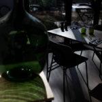 Le micro-restaurant et la maison d'hôtes deviennent éphémères !