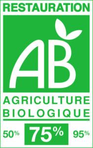 Micro-Restaurant certifié Agriculture Biologique